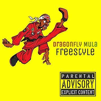 DragonFly Mula (Freestyle)