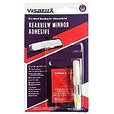 seraphicar Adhesivo para Espejo retrovisor de Coche, Pegamento Adhesivo Permanente Profesional para Espejo retrovisor