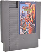 Chip 'N Dale - Rescue Rangers 2 72 Pin 8 Bit Game Card Cartridge for NES Nintendo