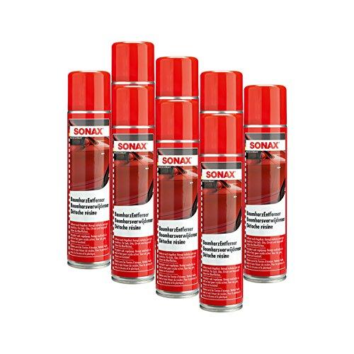 Preisvergleich Produktbild SONAX 8X 03903000 BaumharzEntferner Reiniger 400ml