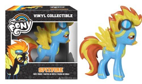 Exclusive My Little Pony Set - Spitfire