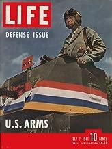 LIFE Magazine July 7, 1941