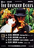 The Dresden Dolls - Yes Virginia, Tour 2006 »