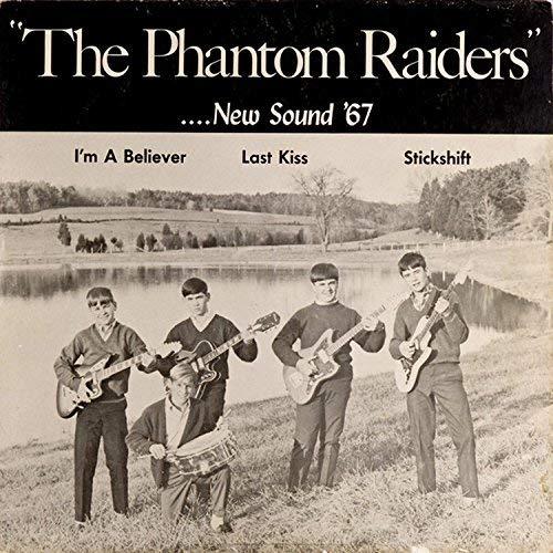 New Sound'67 [Vinyl LP]