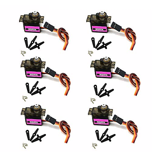 Arduino Servomotor  marca TINYOUTH