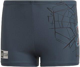 adidas Unisex Kids Yb Spiderman Boxer