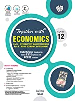 Together with Economics Study Material for Class 12
