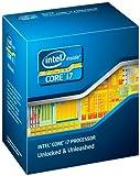 Intel Core i7-2700K Processeur Sandy Bridge 3,5GHz, mémoire cache L3, socket 1155