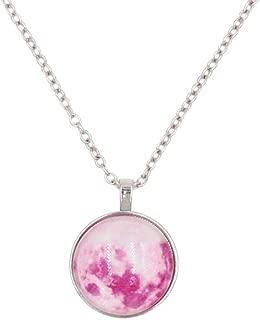 Best lunar eclipse necklace Reviews