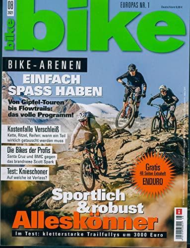 Bike 8/2021