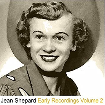 Early Recordings, Vol. 2