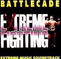 Battlecade:Extreme Fighting Soundtrac
