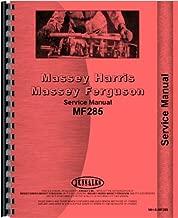 Best massey ferguson 285 service manual Reviews