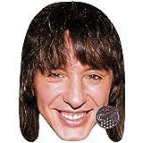 Photo de Richie Sambora (Young) Masques de célébrités