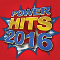 Power Hits 2016 (Korea Edition)