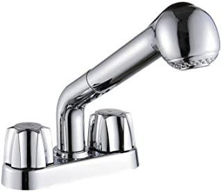 Glacier Bay Pull-Out Laundry Faucet