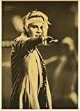 LAIDAO Canvas Poster New Songs Friends Justin Bieber