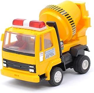 Centy Toys Concrete Mixer, Yellow