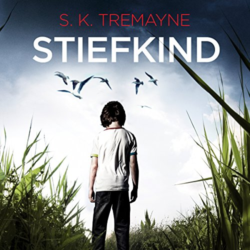 Stiefkind audiobook cover art