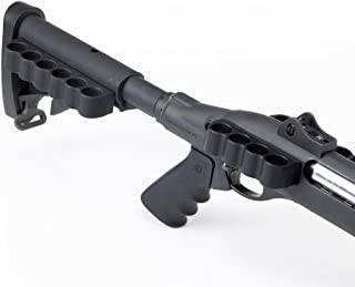 Mesa Tactical Sureshell Carrier for M4 Sopmod Stock (6-shell, 12-ga) (Right Side)