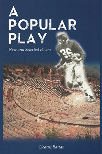 A Popular Play: New and Selected Poems (English Edition)