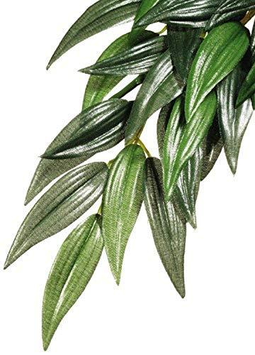 Exo Terra Terrarium aus Kunststoff Pflanze, groß, Mandarin