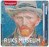 Bruynzeel Dutch Masters blik 24 aquarelpotloden