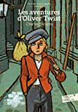 Les aventures d'Oliver Twist (version abrégée) (Folio Junior Textes classiques t. 1815)