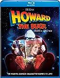 HOWARDTHEDUCK BD [Blu-ray]