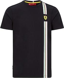 Ferrari Men's Team Logo T-Shirt