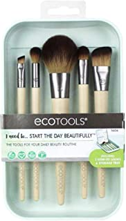 Ecotools Start The Day Beautifully Make-Up Brushes (2 Pack)
