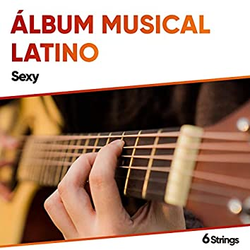Álbum Musical Latino Sexy Ambiental
