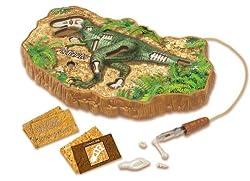 T-Rexcavator Dinosaur Excavation Game