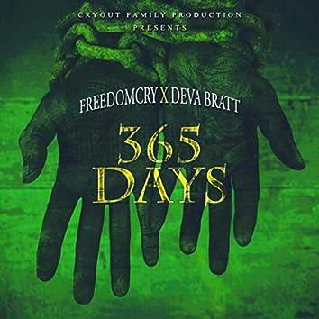 365 Days (feat. Deva Bratt)