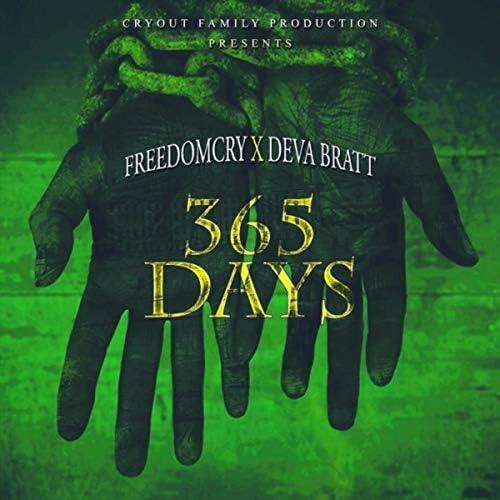 Freedomcry feat. Deva Bratt