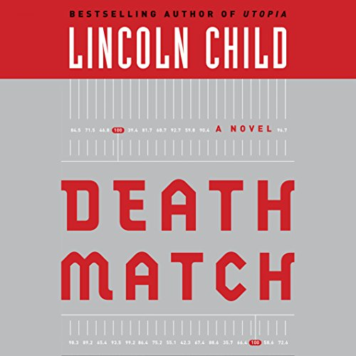 Death Match cover art
