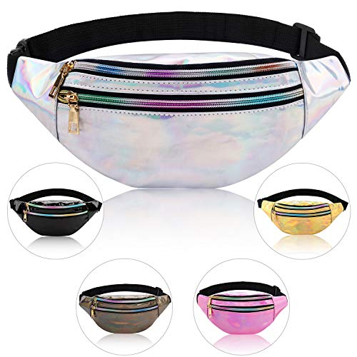 Bolso Cintura Moda Casual portátil Paquete Cintura