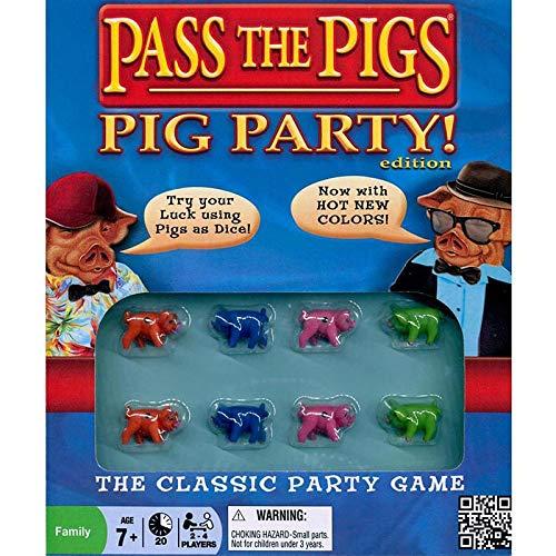 PASS THE PIGS ピッグ パーティー! エディション