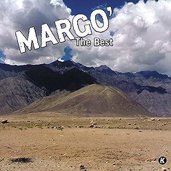 MARGO' THE BEST
