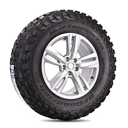 Bfgoodrich 43266 Neumático 285/75 R16 116/113Q, Mud Terrain T/A Km3 para Turismo, Verano
