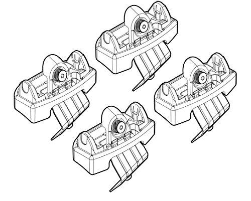 Lampa N21101 Socket kit