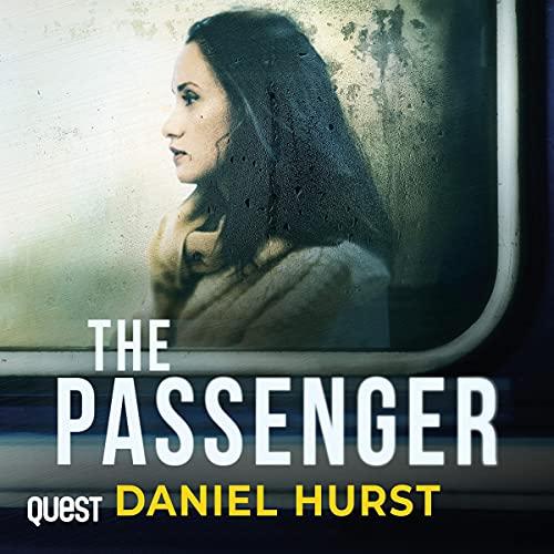 The Passenger cover art