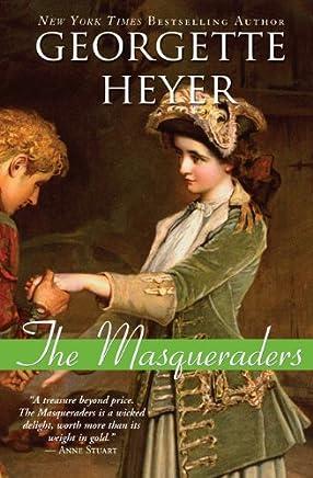 The Masqueraders (Historical Romances Book 4)