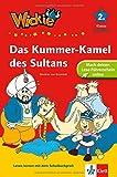 Wickie und die starken Männer: Das Kummer-Kamel des Sultans; 2.