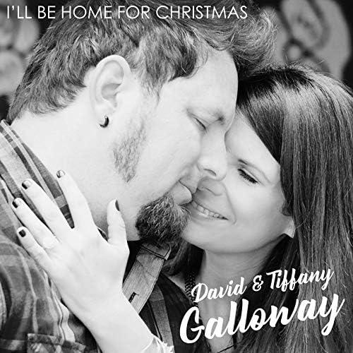David Galloway & Tiffany Galloway