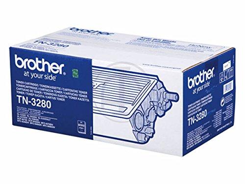 Brother HL-5350 DN 2 LT (TN-3280) - original - Toner schwarz - 8.000 Seiten
