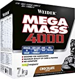 Weider Mega Mass 4000 Weight Gainer Shake mit Protein &