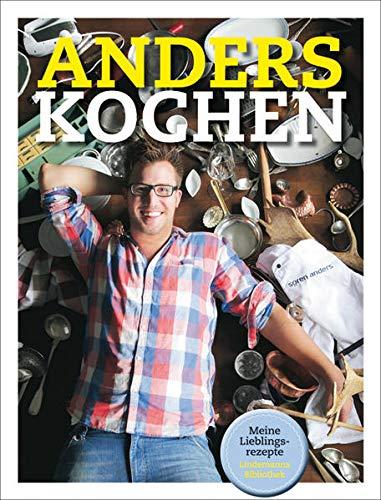Anders kochen (Lindemanns Bibliothek)