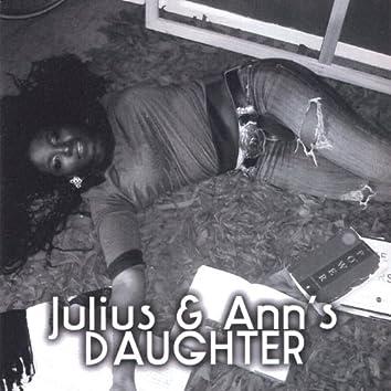 Julius & Ann's Daughter