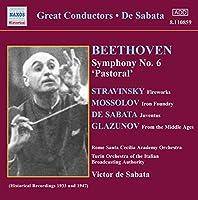 Beethoven: Symphony No.6